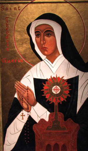 Mother_Guerin_Icon