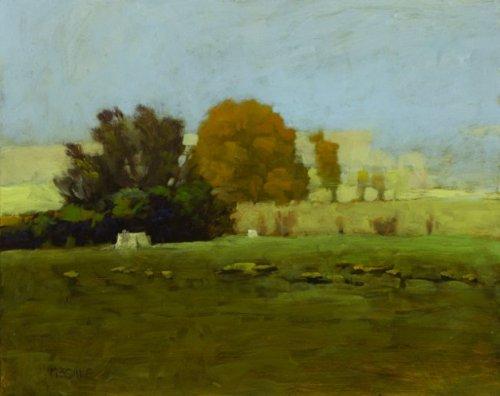 Marc Bohne Painting
