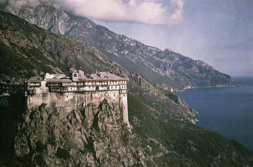 simonopetra-monastery-built-into-bluff-maynard-owen-williams